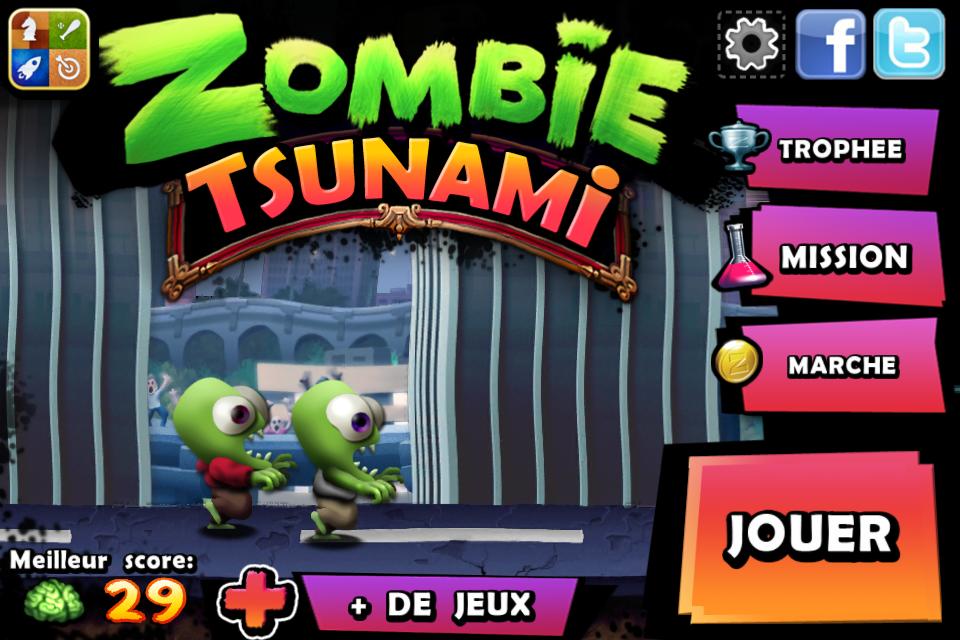 Zombie tsunami iphone 17 20 test photos vid o - Jeux de cuisine a telecharger gratuit ...