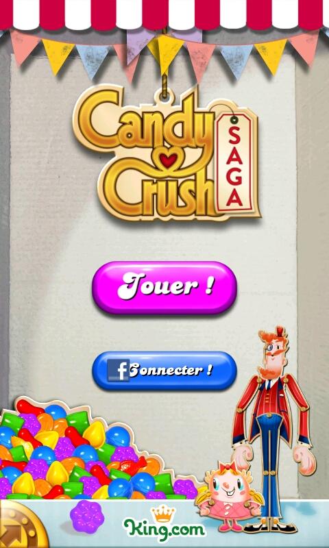 Candy Crush Saga-1