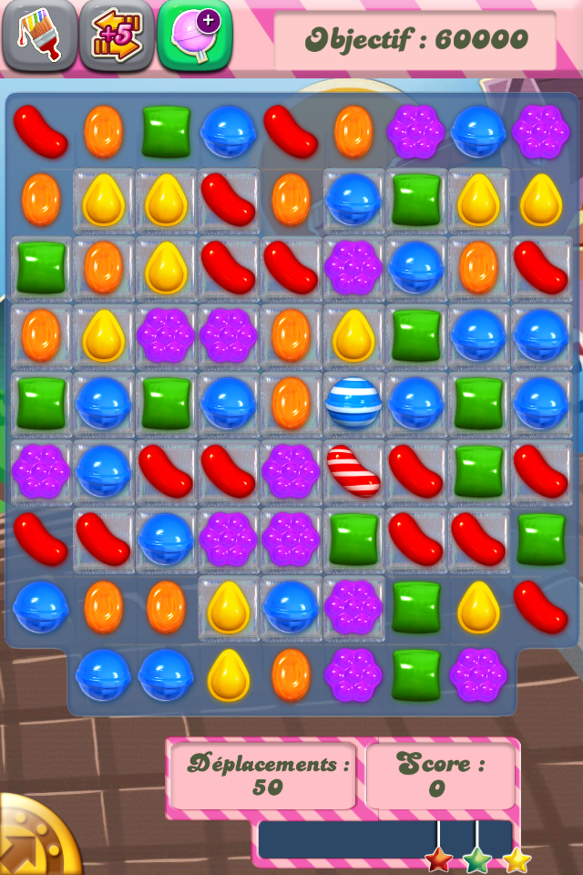 Candy Crush Saga (3)
