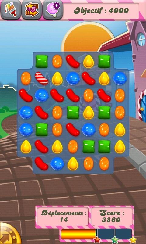 Candy Crush Saga-6