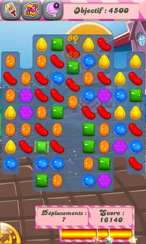 Candy Crush Saga-7