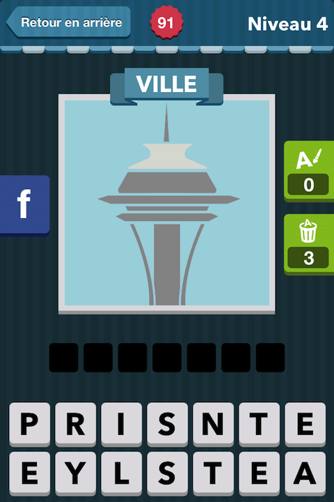 Icomania Ville Tour