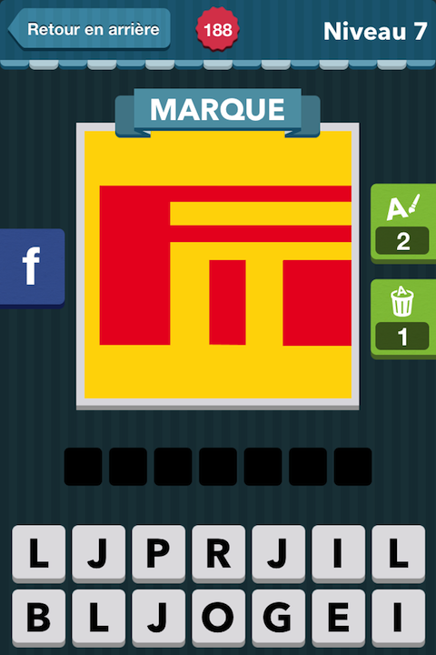 Reponse Icomania Marque Android Iphone