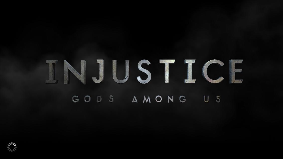 Injustice Gods Among Us-1