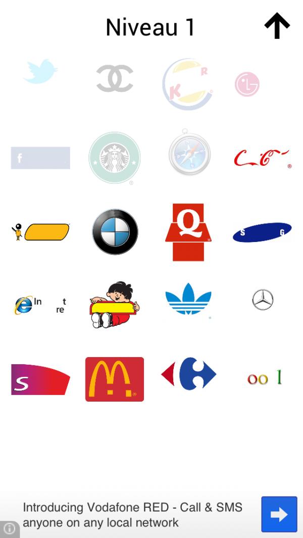 Donnez votre avis sur Logos Quizz Annuler la réponse.