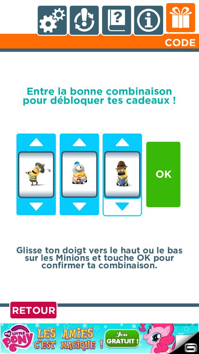 Astuces Moi Moche Et Méchant Minion Rush Android Iphone