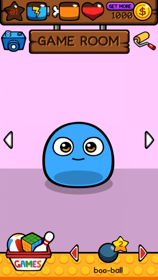 My Boo-2