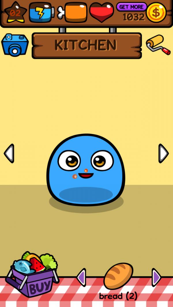 My Boo-5