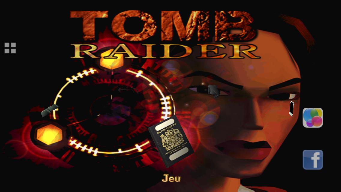 Tomb Raider I-1