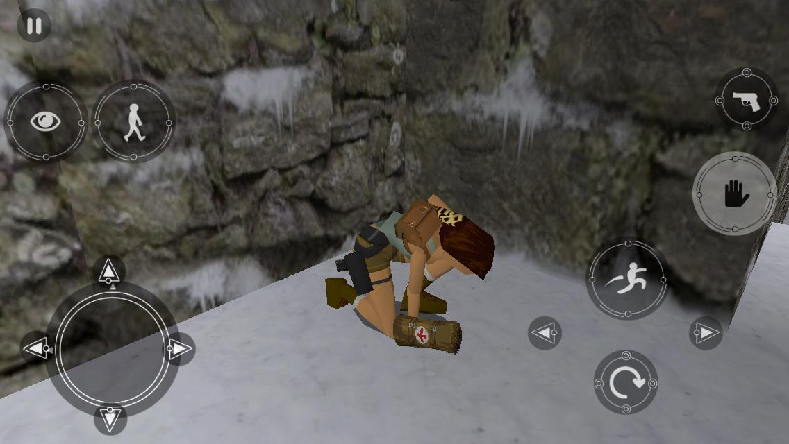 Tomb Raider I-4