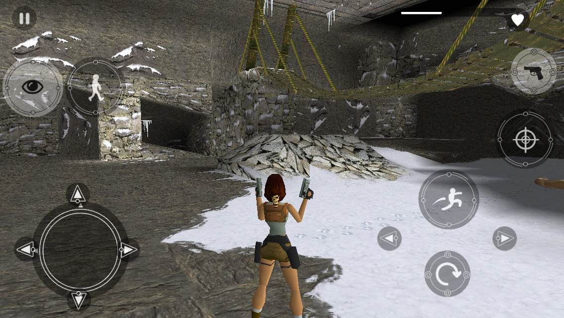 Tomb Raider I-7