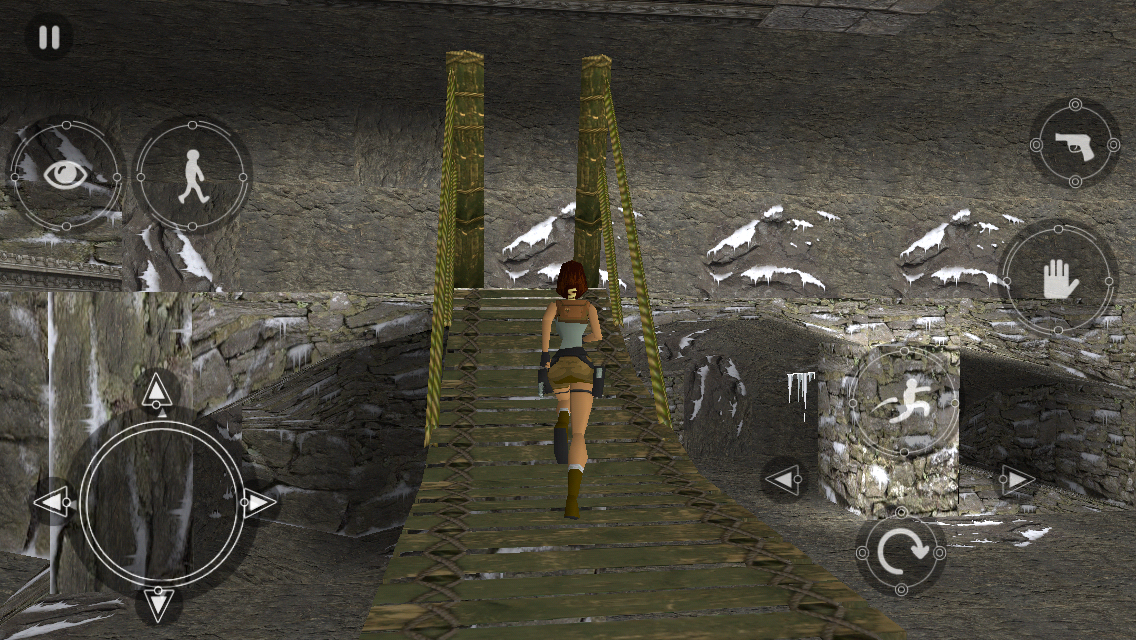 Tomb Raider I-8