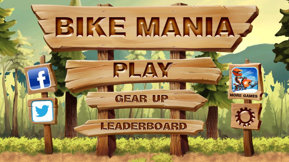 Bike Mania Extreme Racing-1