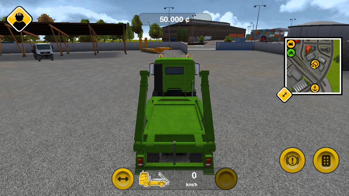 Construction Simulator 2014-2