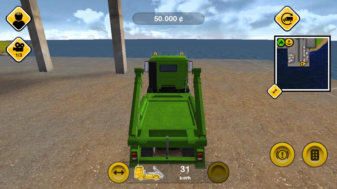 Construction Simulator 2014-3