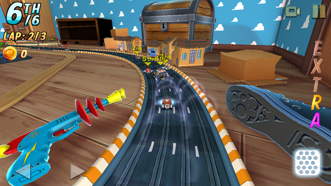 Rail Racing-3