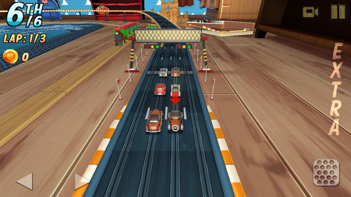 Rail Racing-7