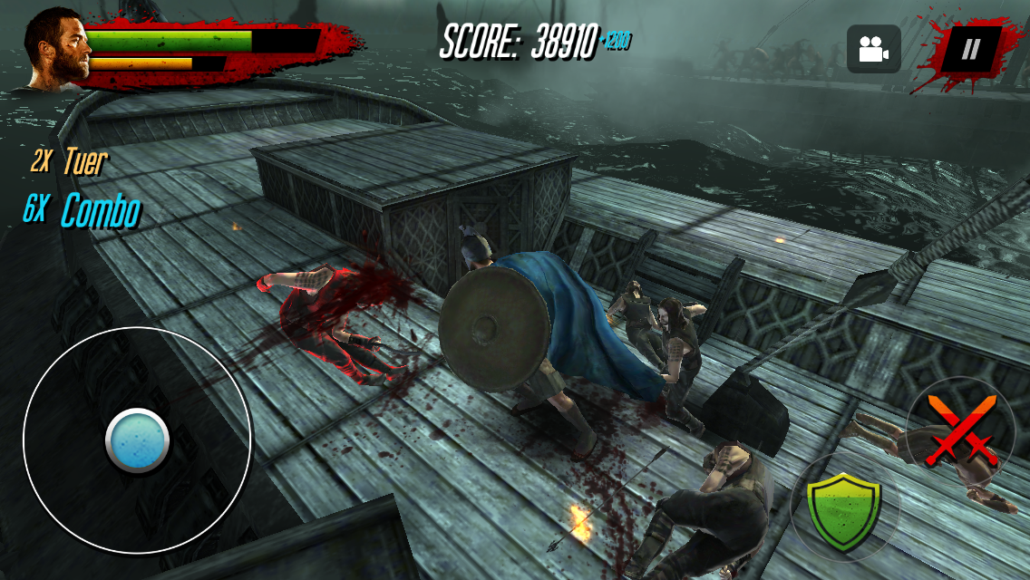 300 Rise Of An Empire Game 300 Rise Of An Empire Iphone 13 20 Test Photos Vid 233 O