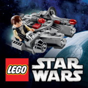 Lego Star Wars Microfighters