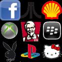 Picture Quiz Logos