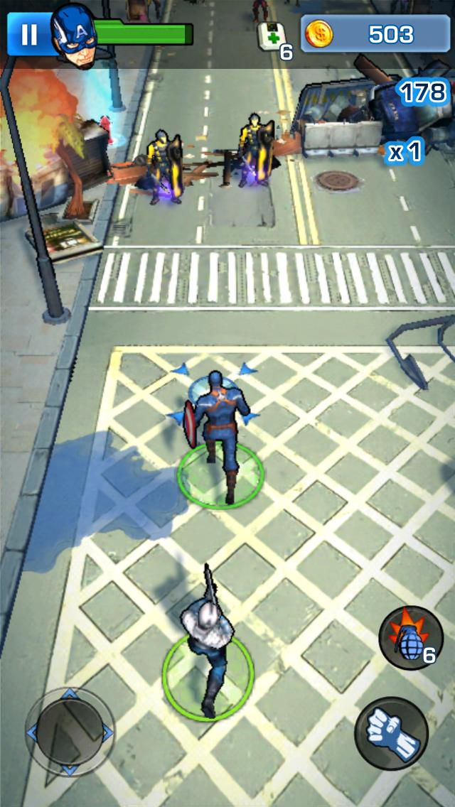 Captain America Le Soldat de l'Hiver-4