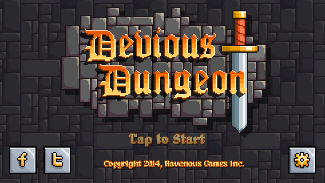 Devious Dungeon-1