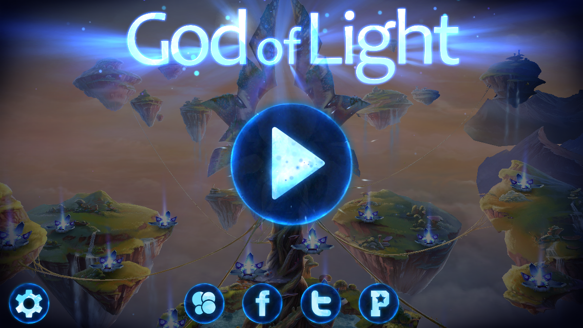 God of Light-1