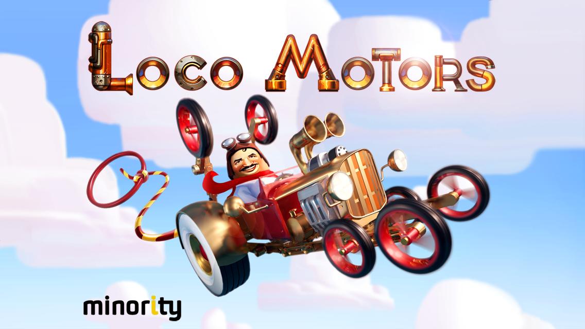 Loco Motors-1