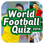 World Football Quiz