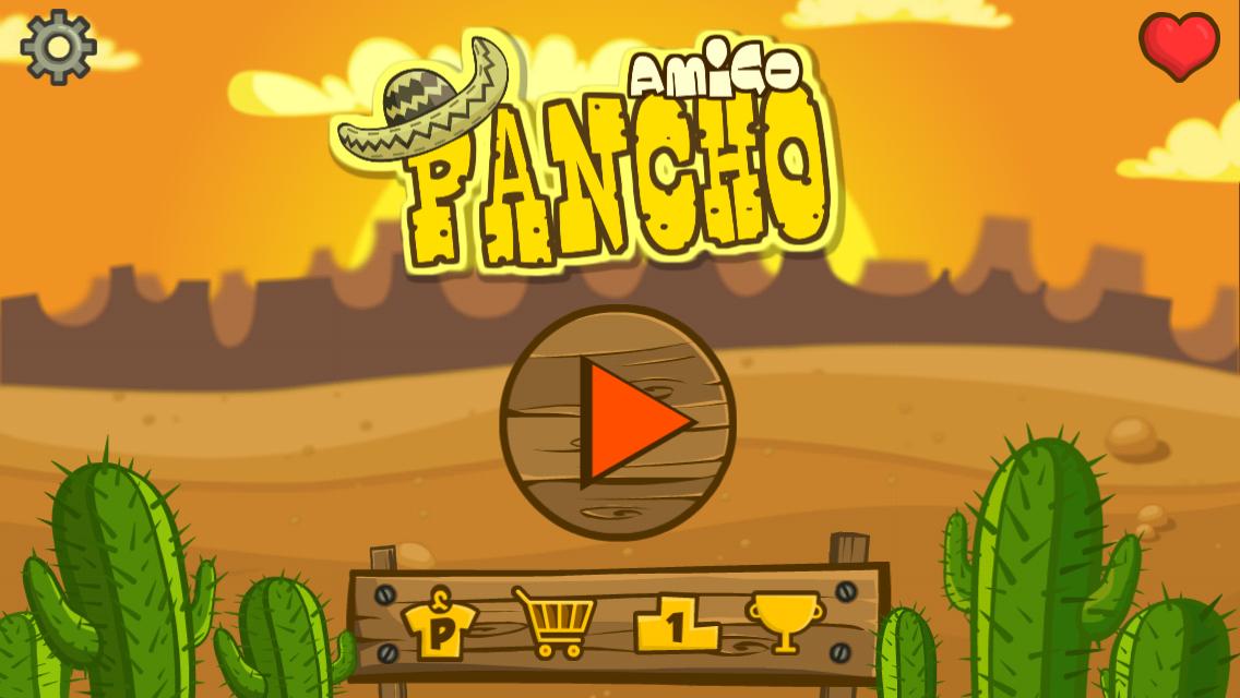 amigo pancho iphone 1520 test photos