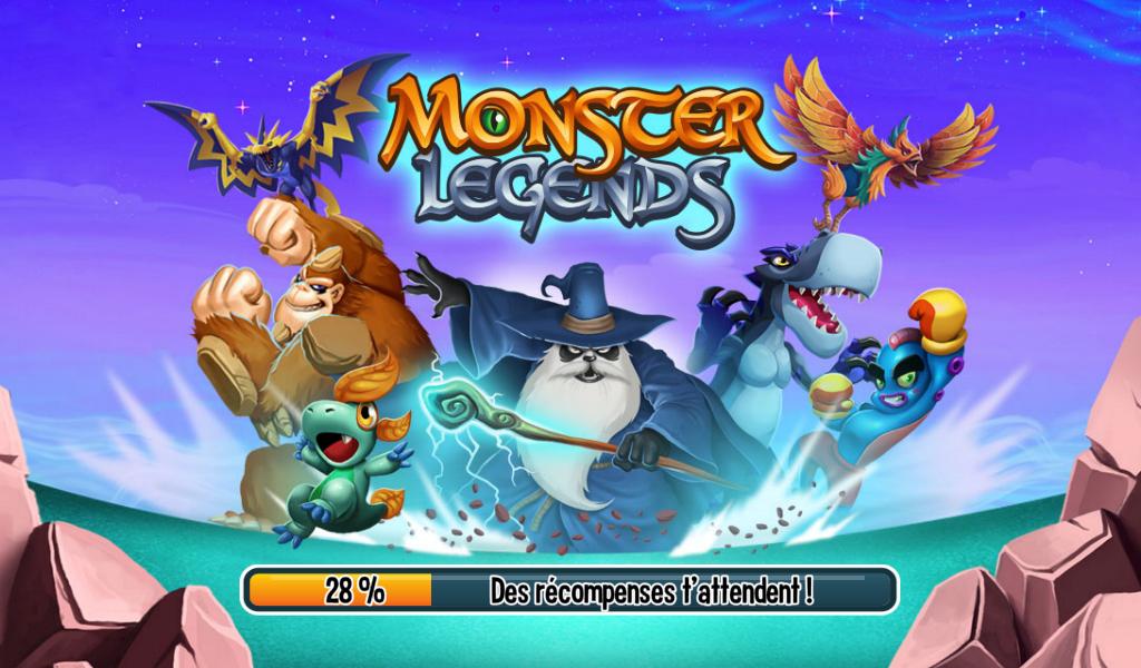 Скачать взлом monsterslegends на многоденег и ресурсов. . А вот на счёт пр