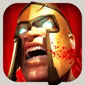 Spartan Wars God of Olympus
