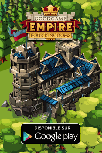 Empire 4 Kingdoms Android