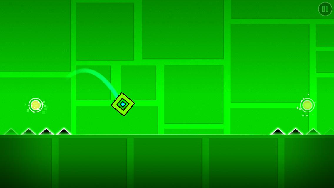 Geometry Dash-8