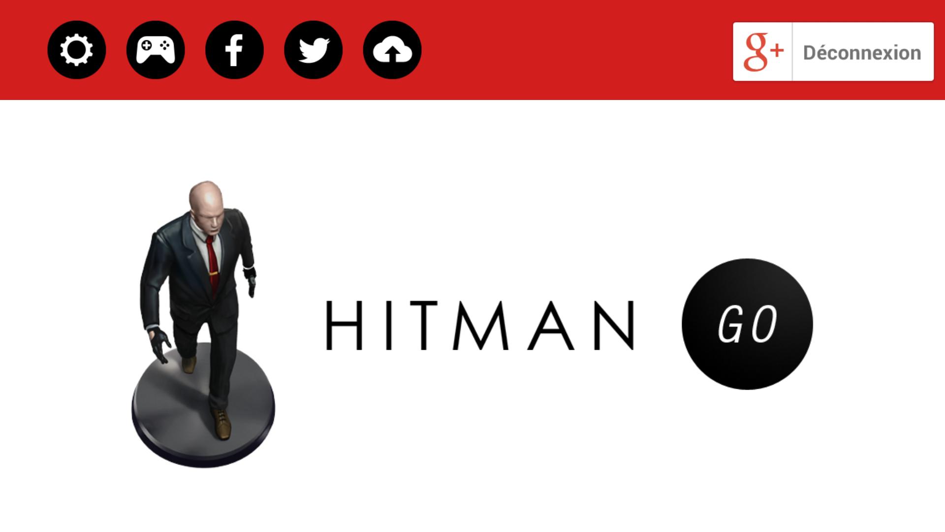 Hitman GO-1