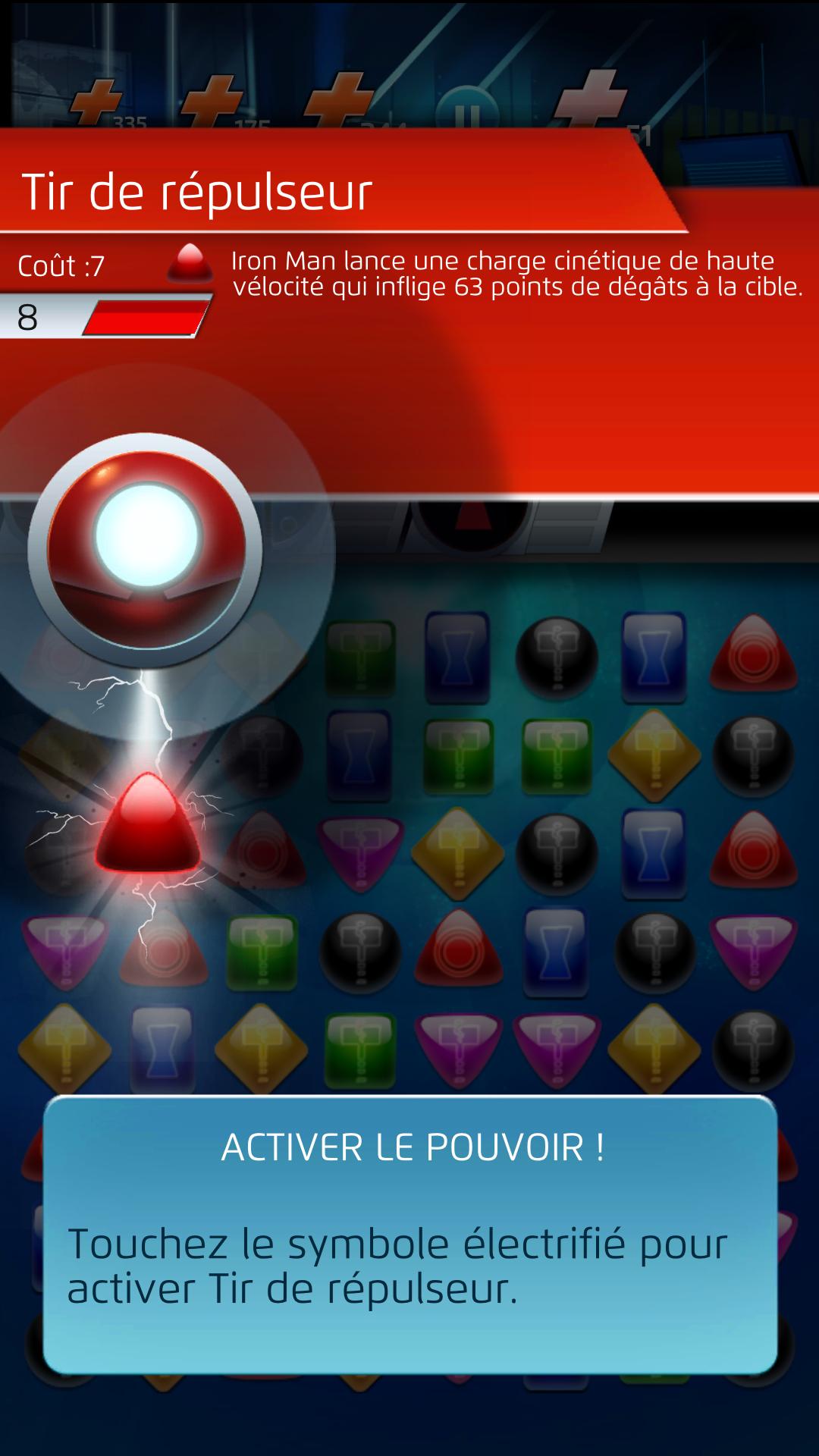 Marvel Puzzle Quest-3