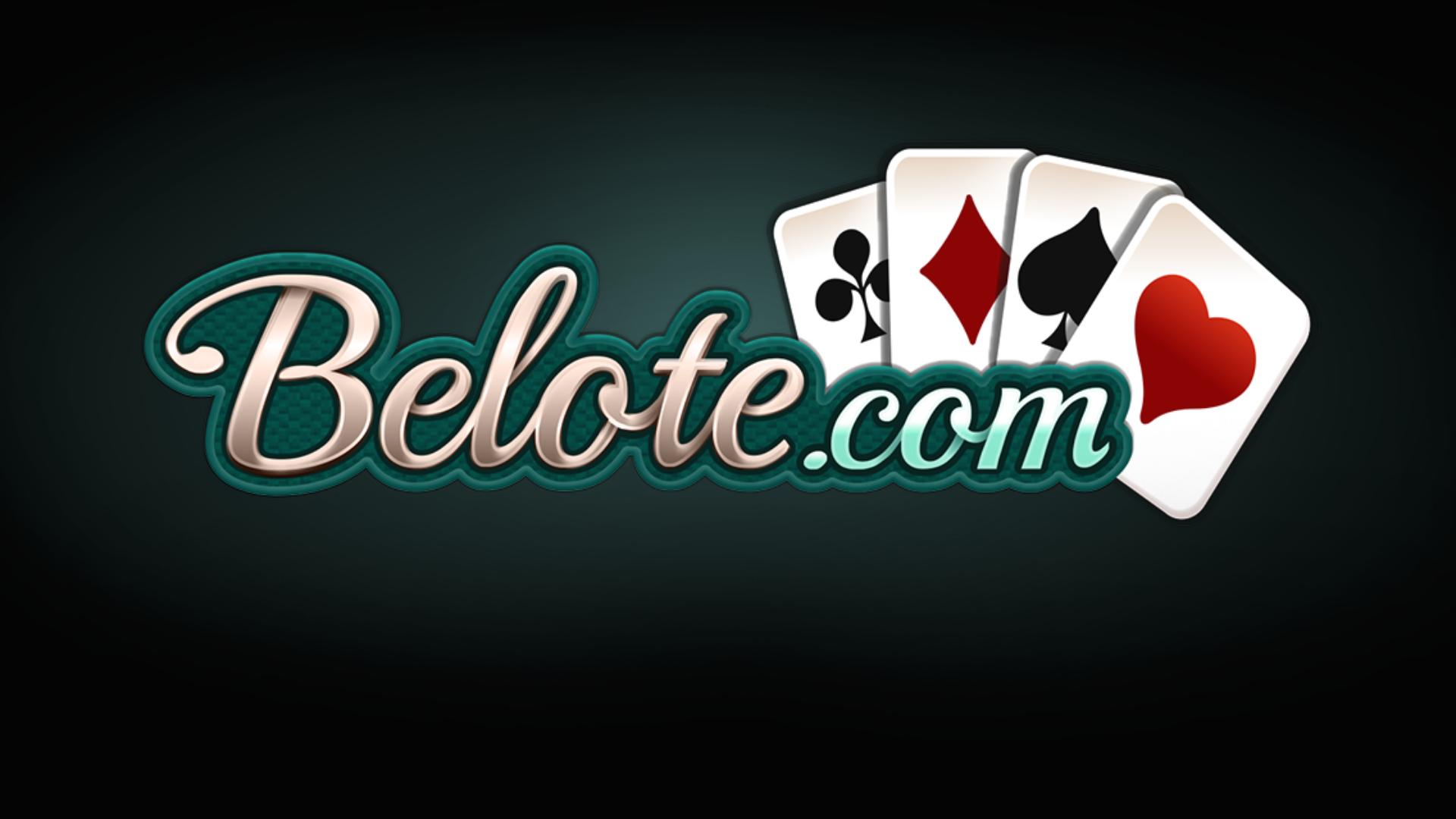 jeu belote coinche gratuit