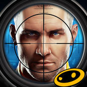 Contract Killer Sniper iPhone