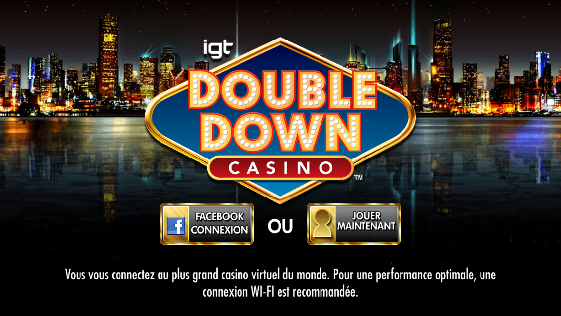 double u casino free promo codes