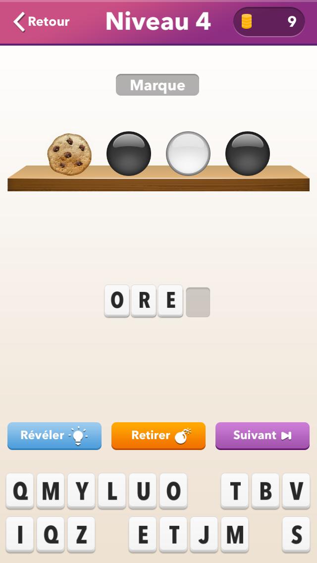 Bien connu Emoji Quiz iPhone 15/20 (test, photos) UO46