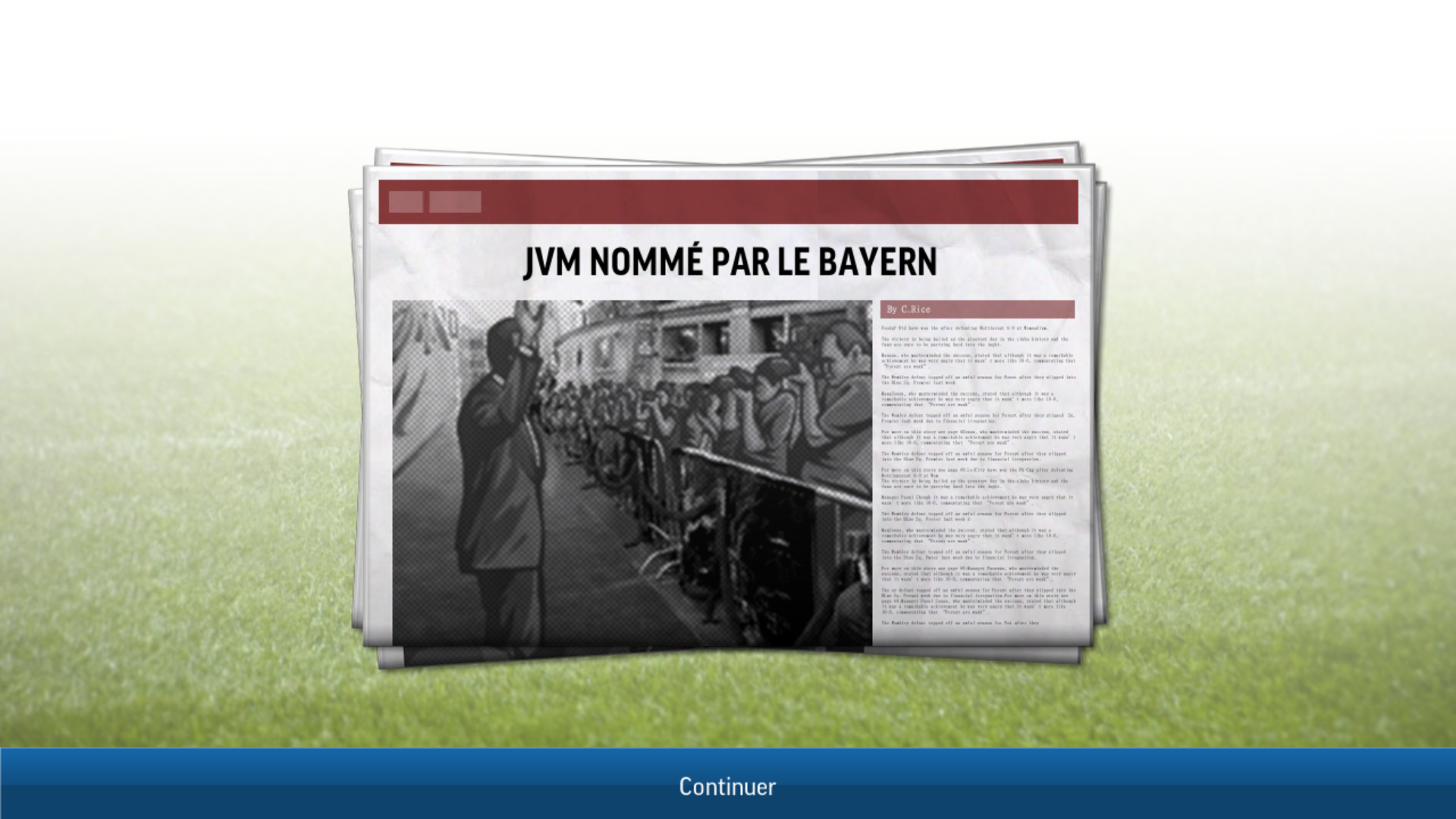 Football Manager Handheld 2015 iPhone-2