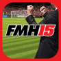Football Manager Handheld 2015 iPhone
