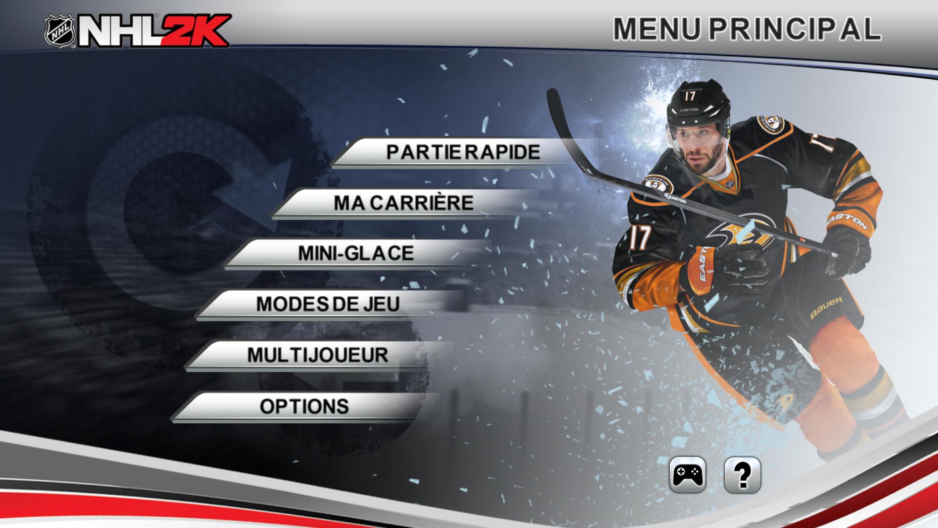 NHL 2K-1