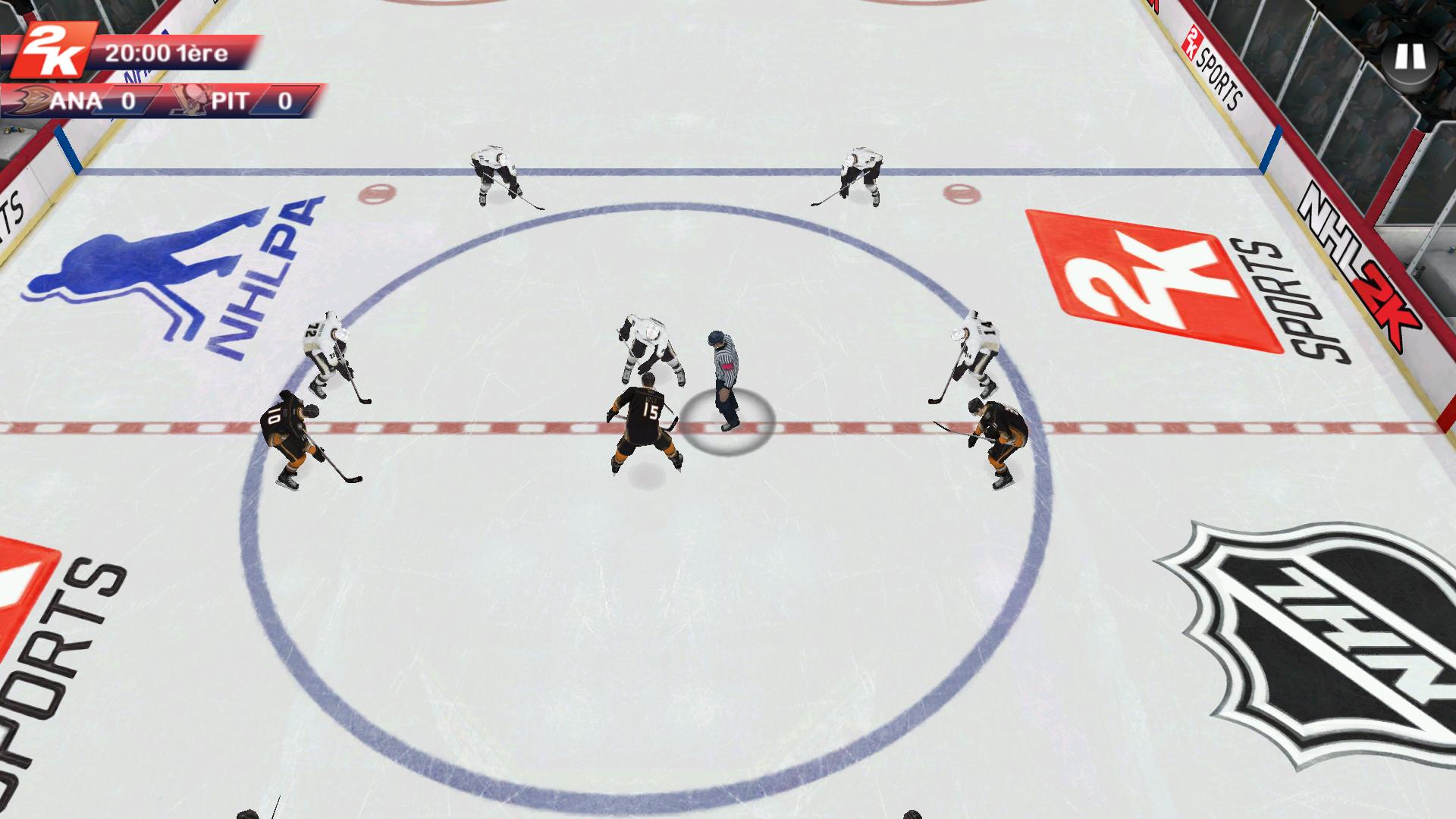 NHL 2K-4