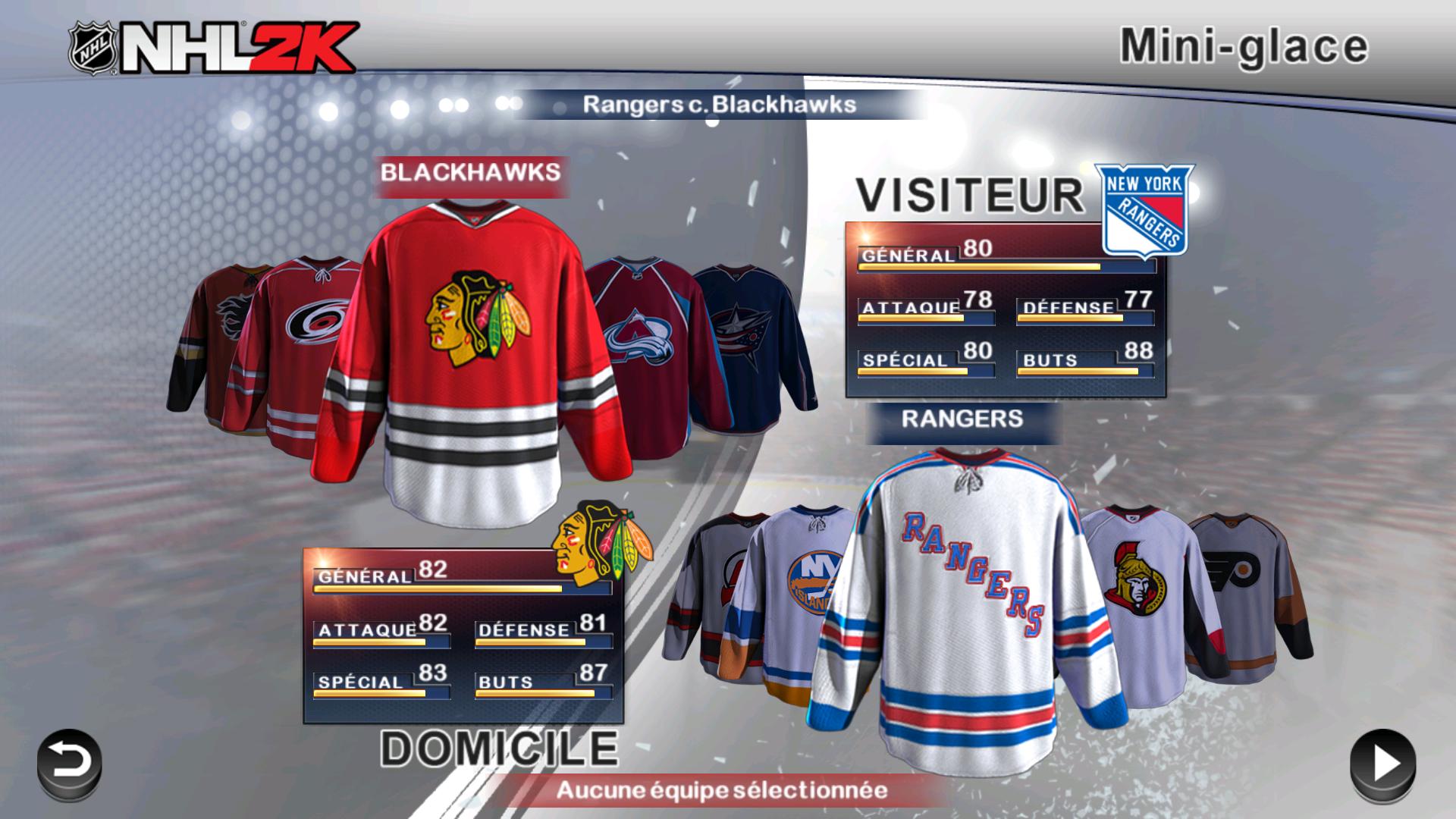 NHL 2K-6