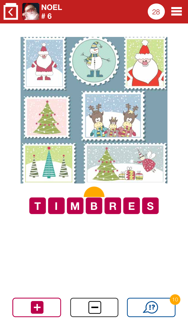 100 Choses de Noël-7
