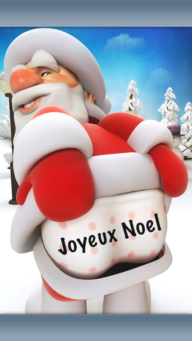 pere noel qui parle Père Noël qui parle iPhone 15/20 (test, photos, vidéo) pere noel qui parle