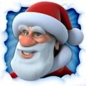 Père Noël qui parle