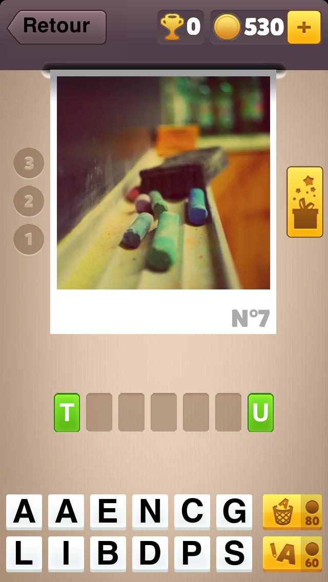 Pics Quiz iPhone-8
