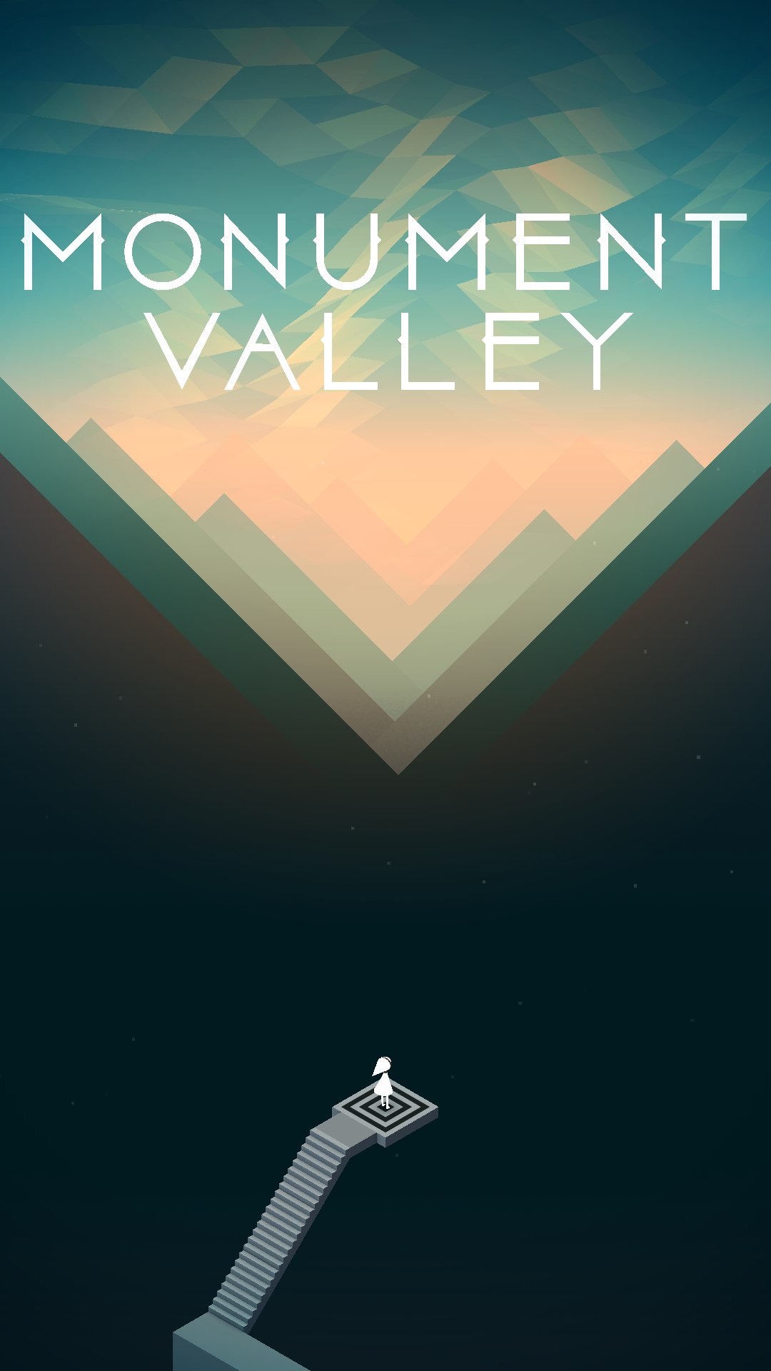 Monument Valley Android 18/20 (test, photos, vidéo)